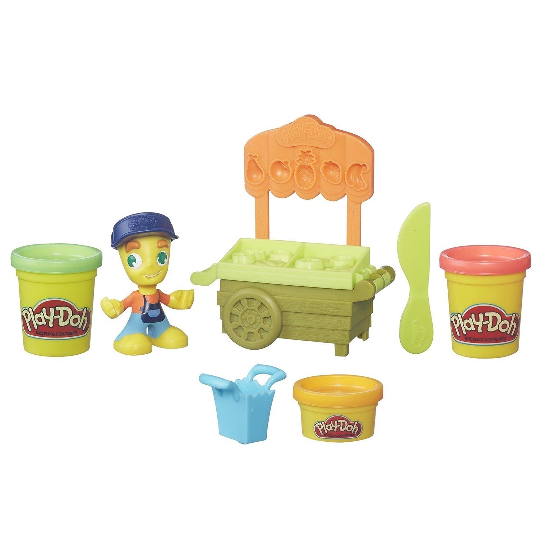 Игровой набор Play-Doh «Город: Транспортные средства» за 1 шт. B5959EU4-no