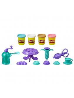 Игровой набор Play-Doh «Выпечка и пончики» E3344EU4