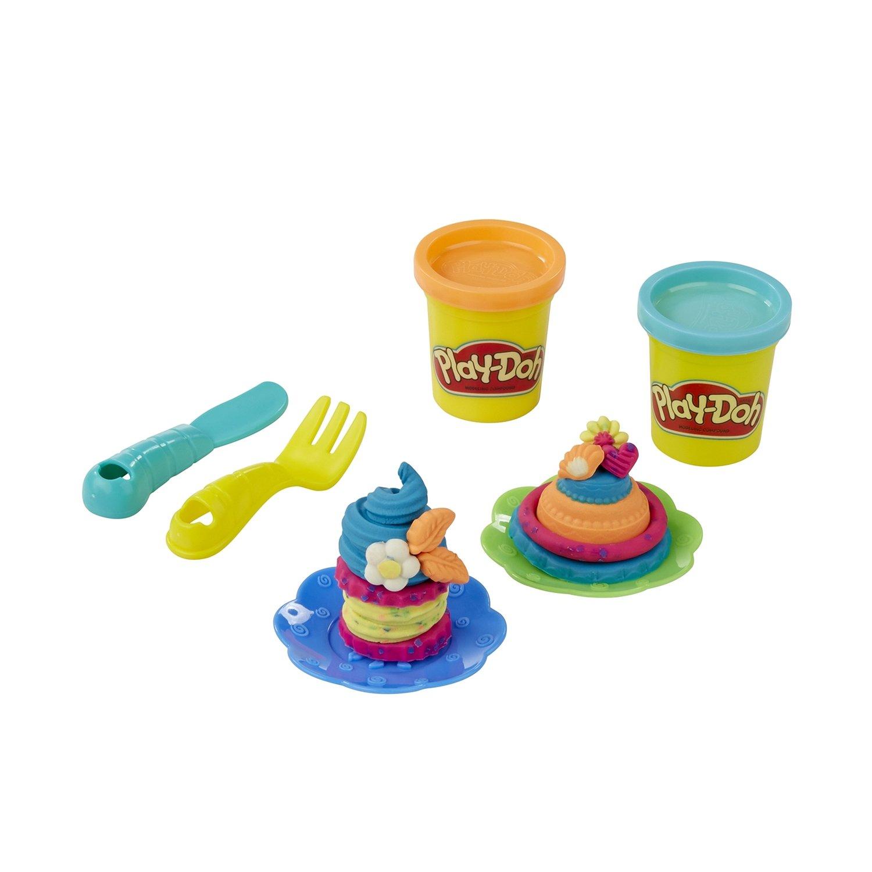 Игровой набор Play-Doh «Сладкая вечеринка» B3399EU6