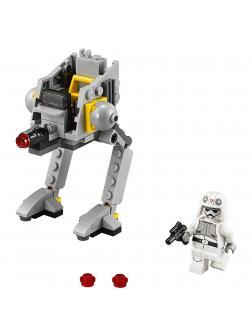 Конструктор Lp «Вездеходная оборонительная платформа AT-DP» 05016 (Star Wars 75130) / 85 деталей