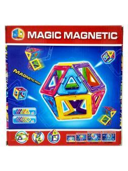 Магнитный Конструктор «Magic Magnetic Film» 6898 14 деталей