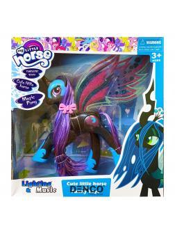 Игровой набор My Little Pony «Принцесса Луна» 20 см SM2013-2