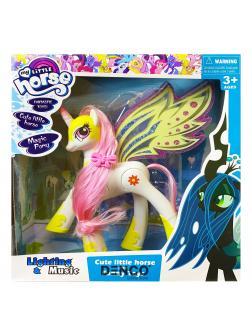 Игровой набор My Little Pony «Принцесса Селестия» 20 см SM2013-1