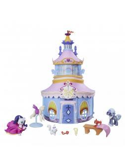 Игровой набор My Little Pony «Карусель Рэрити» LL02