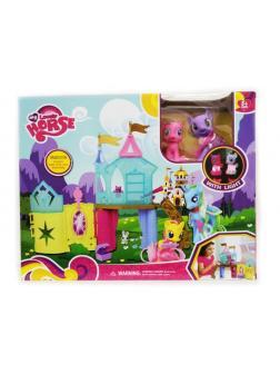 Игровой набор My Little Pony «Кристальный замок» 3225