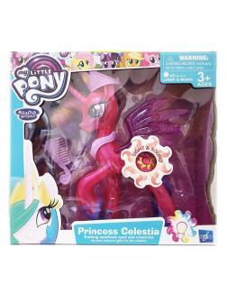 Игровой набор My Little Pony «Сумеречная искорка» 22 см 1093