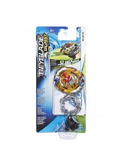 Волчок Beyblade Burst Балор Б4 (Balar B4 6 Spiral-S) E4726 от Hasbro
