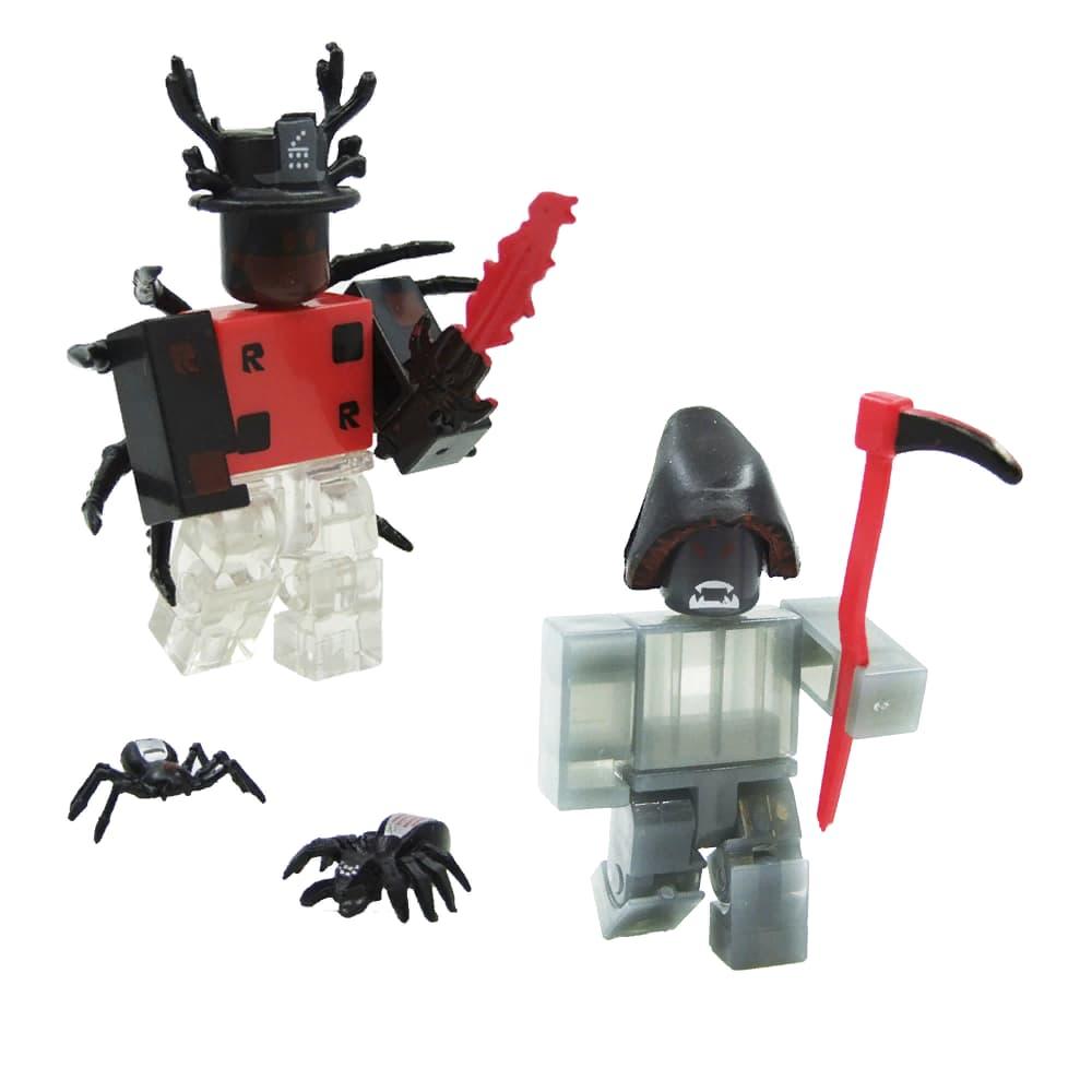 Набор из 2-х фигурок Роблокс (HomingBeacon: Whispering Dread, The Beast) 42111