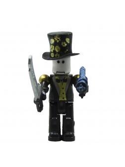 Фигурка Роблокс «Robots Riot - Джентльмен» 42001