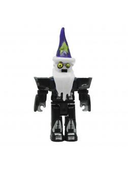 Фигурка Роблокс «Robots Riot - Колдун» 42004