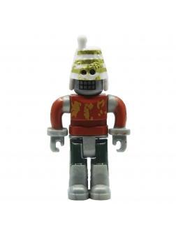 Фигурка Роблокс «Robots Riot - Ракета» 42007