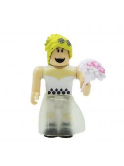 Коллекционная фигурка Роблокс «Bride» 42020