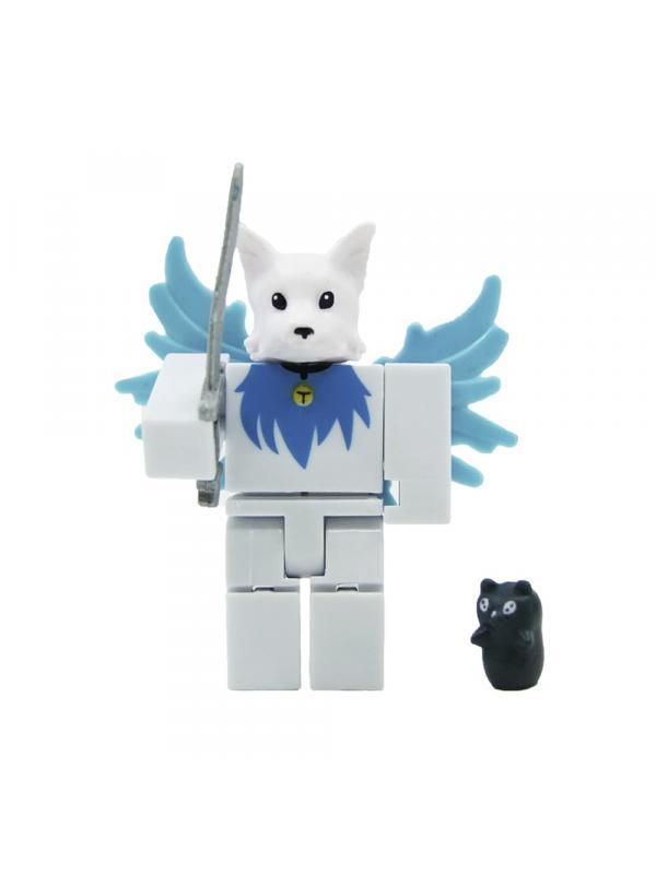 Коллекционная фигурка Роблокс «Ghost Forces: Phantom» 42021