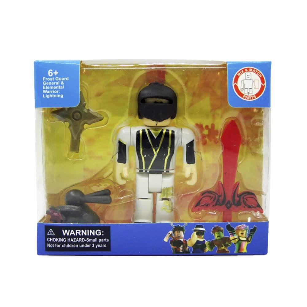 Коллекционная фигурка Роблокс «Ninja Assassin: Yang clan Master» 42022
