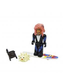 Коллекционная фигурка Роблокс «Sharkbite Surfer» 42028