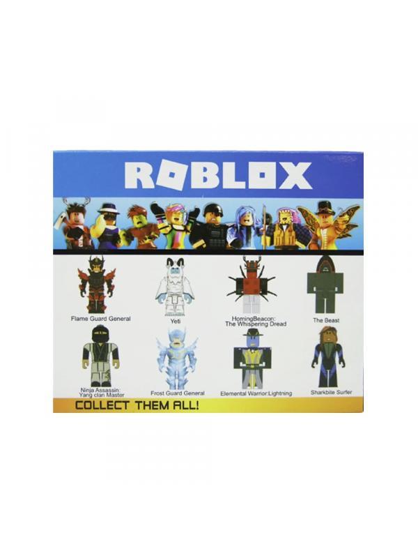 Коллекционная фигурка Роблокс «The Beast» 42029