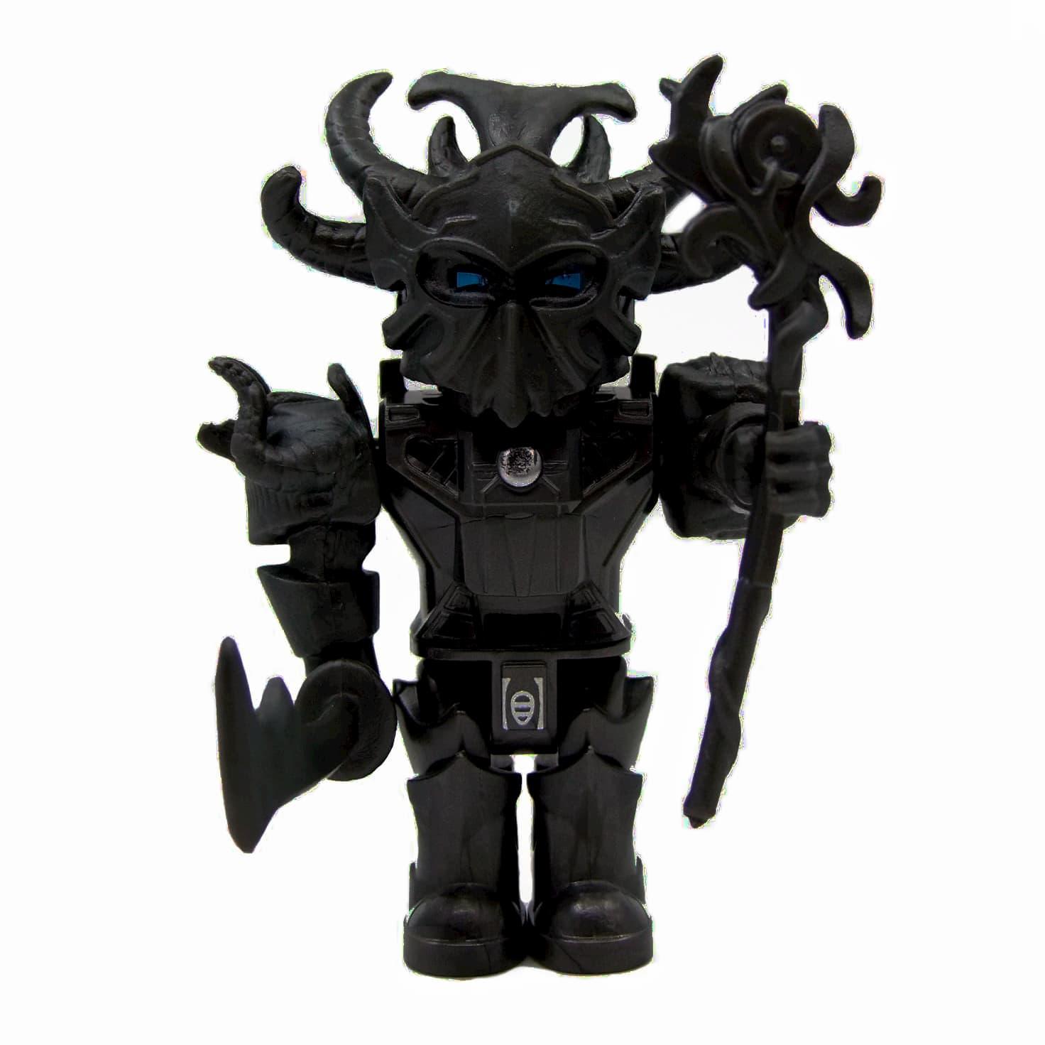 Коллекционная фигурка Роблокс «Monster Islands: Malgorok'Zyth» в блистере 42037
