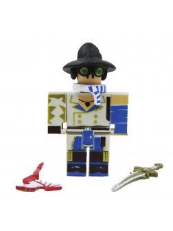 Коллекционная фигурка Роблокс «Archmage Arms Dealer» в блистере 42039