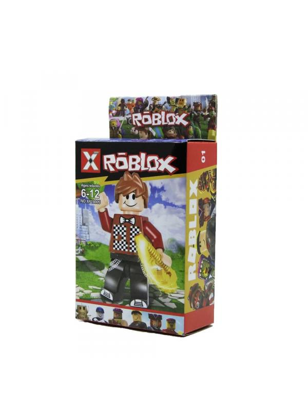 Конструктор Roblox - 01 42200