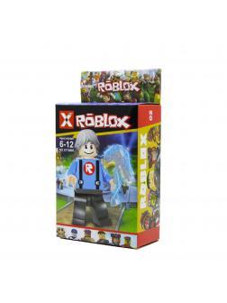 Конструктор Roblox - 02 42201