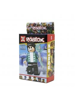 Конструктор Roblox - 05 42204