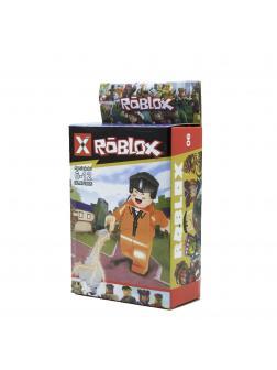 Конструктор Roblox - 06 42205