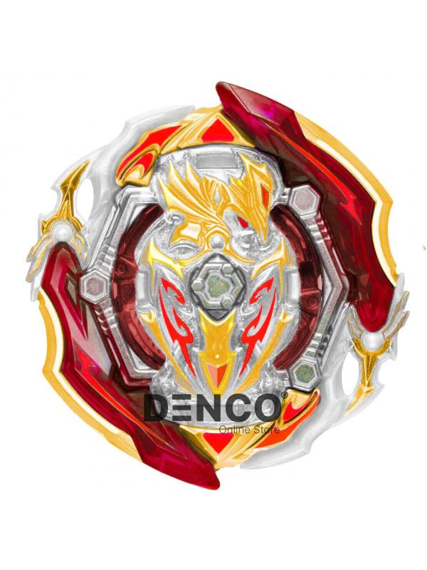 Волчок BEYBLADE Burst Юнион Ахиллес Лимитед Эдишн А6 GT00-150 (Union Achilles Limited Edition) от Flame с запускателем