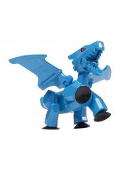 Фигурка Стикбот Mega Monsters «Scorch» 15161