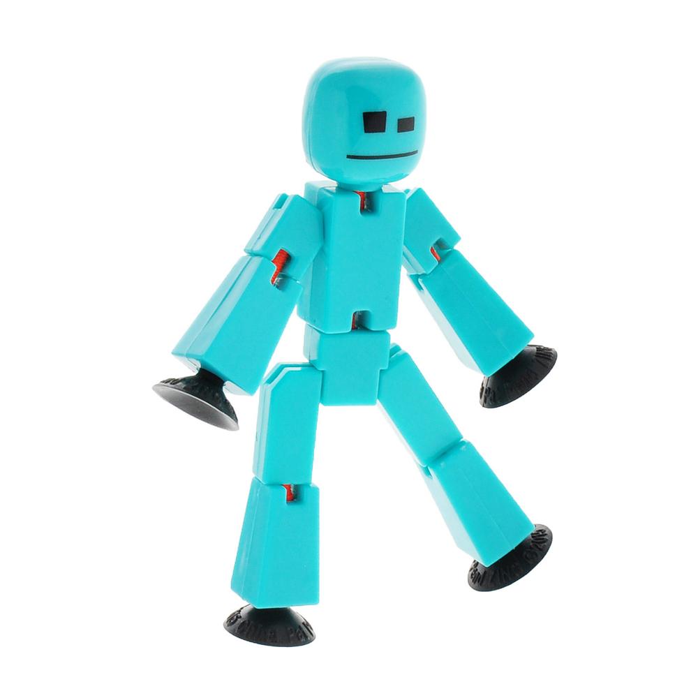 Фигурка Стикбот «StikBot - Голубой» 15026