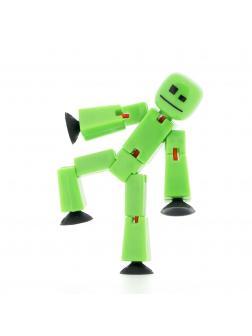 Фигурка Стикбот «StikBot - Зеленый» 15028