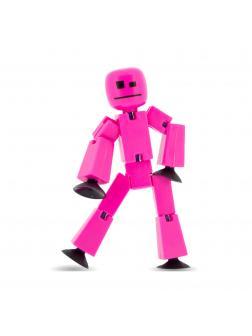 Фигурка Стикбот «StikBot - Розовый» 15029