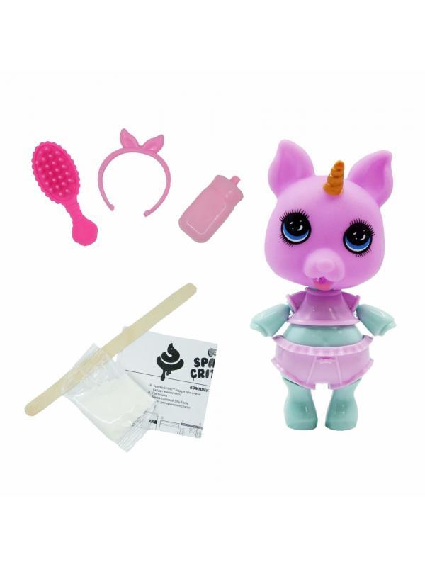 Игровой набор Poopsie «Sparkly Critters» 1 серия 43305