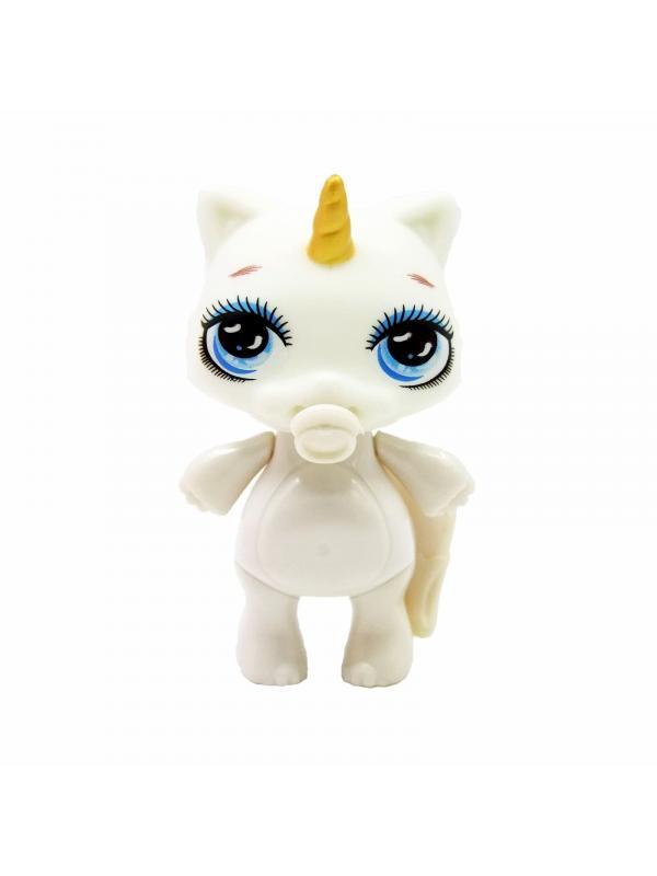 Игровой набор Poopsie «Unicornpony - Amazin Unicorn» 43309