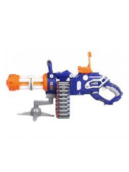 Пулемёт Fields Arms «Blaster Sharp-Shooter» SB-298