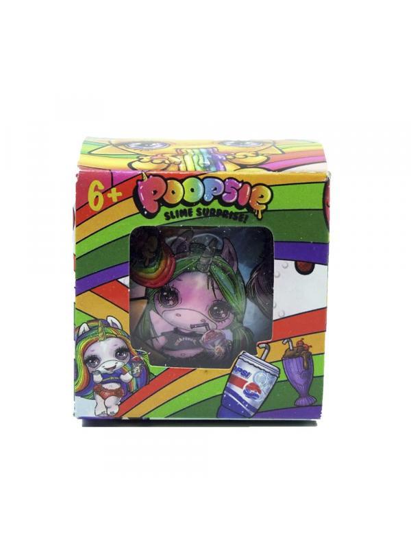 Игровой набор Poopsie Slime Surprise «Шарик» 7 см 43324