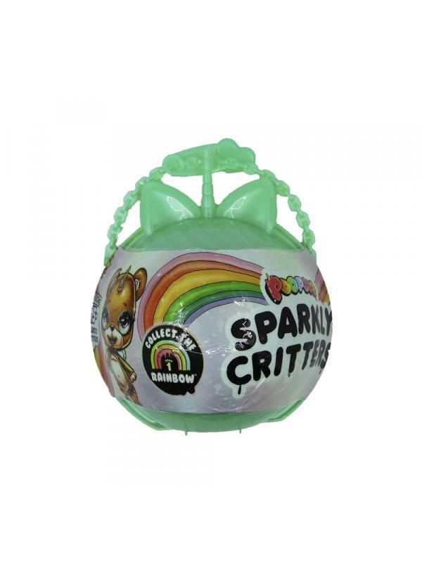 Игровой набор Poopsie Sparkly Critters «Полушар» 43330