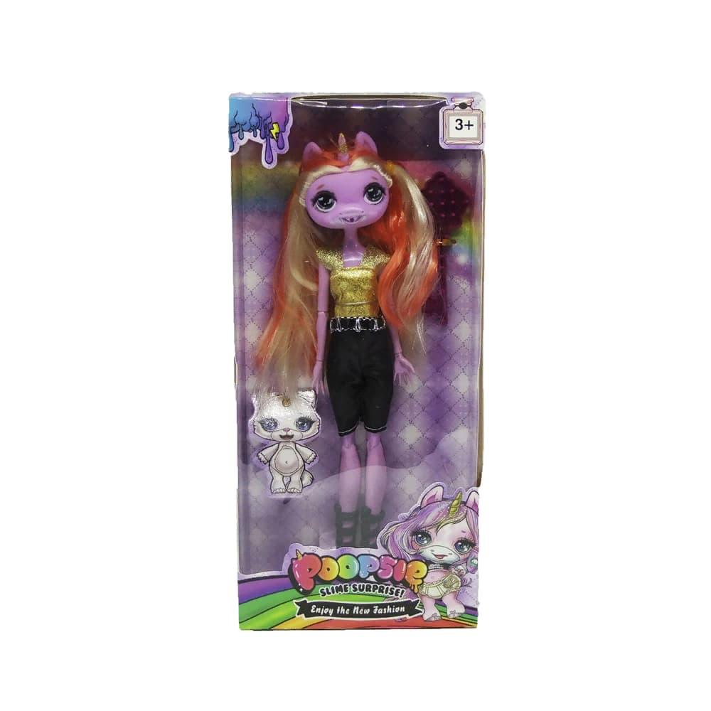 Кукла Poopsie Slime Surprise «Oopsie Starlight» 27 см 43200