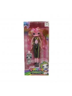 Кукла Poopsie Slime Surprise «Rainbow Brightstar» 27 см 43203