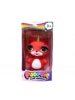 Игрушка Poopsie Волшебное животное «Cinnamon» 8,5 см 43208