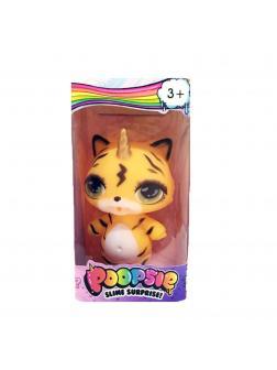 Игрушка Poopsie Волшебное животное «Stripes» 8,5 см 43212