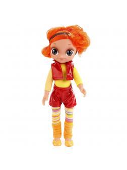 Говорящая кукла Алёнка «Карапуз» 24005