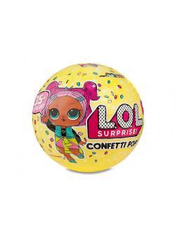 Кукла L.O.L Confetti Pop 13065