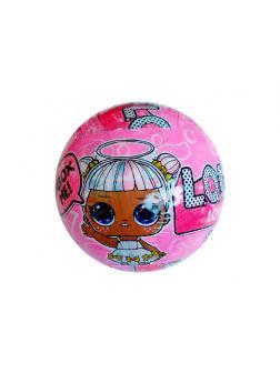 Кукла L.O.L Super Surprise Glam Glitter 45+ 13078