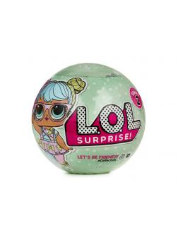 Кукла L.O.L Surprise 2-я Серия 13069