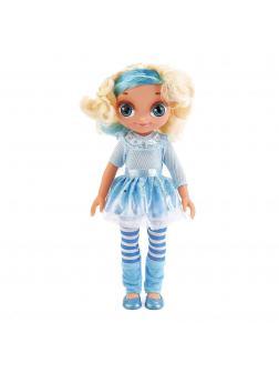 Говорящая кукла Снежка «Карапуз» 24008