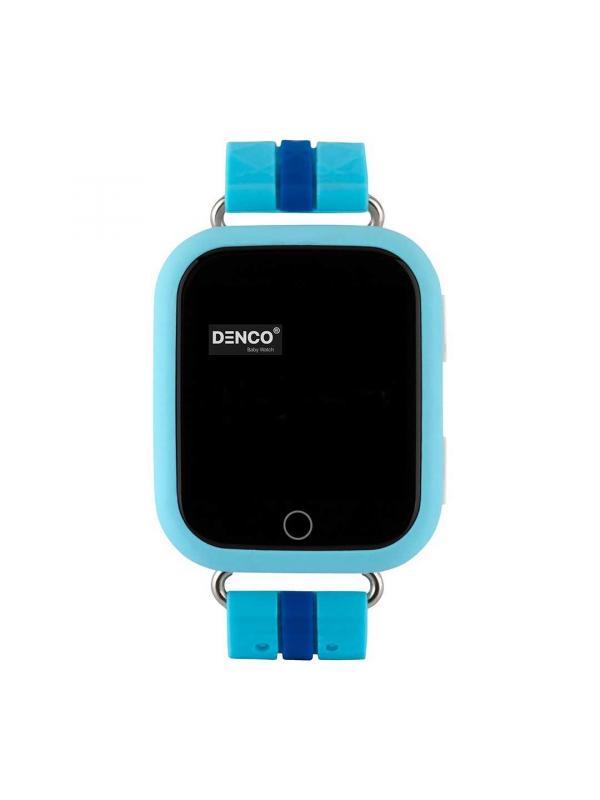 Детские Умные часы Q90 Голубые