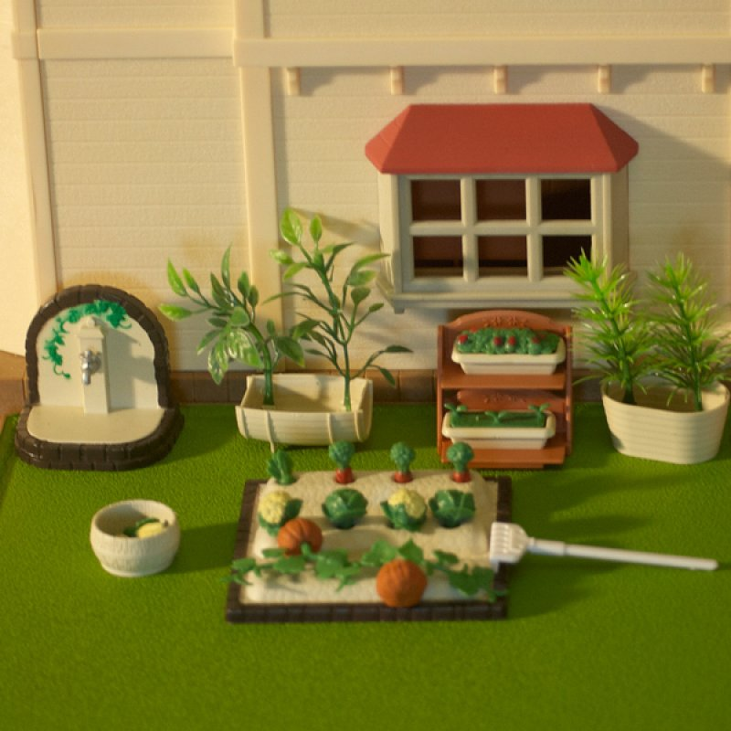 Игровой набор «Аксессуары для садоводства» 24 предмета PT-00716