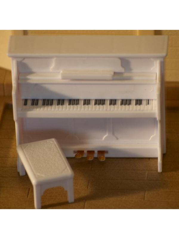 Игровой набор «Мебель для гостиной» PT-00453