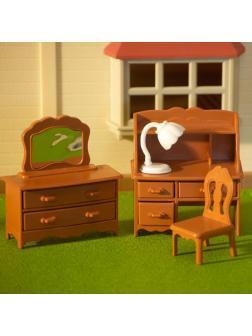 Игровой набор «Мебель для гостиной» PT-00313