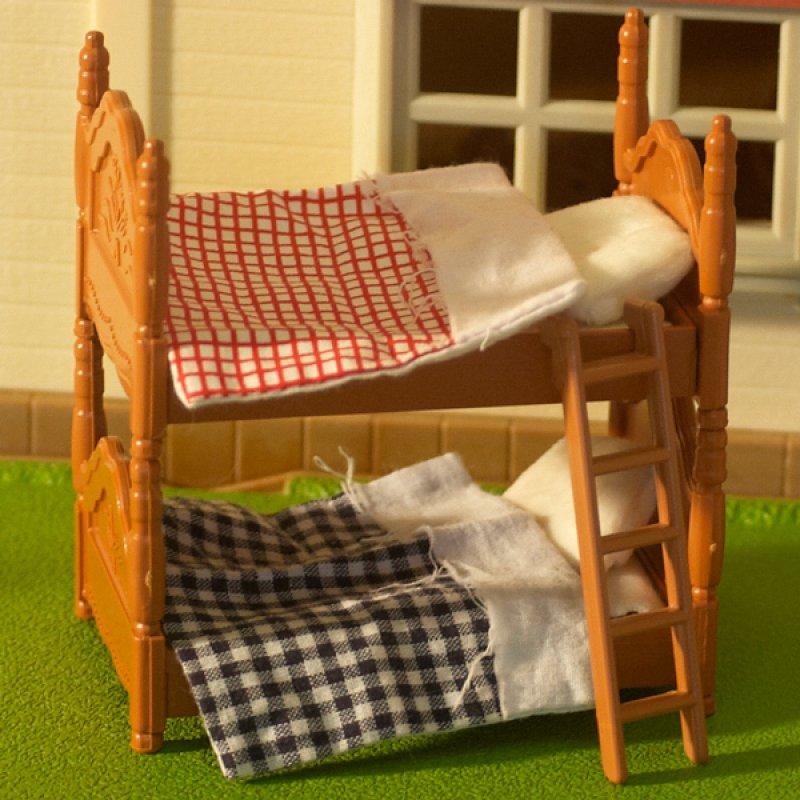 Игровой набор «Мебель для спальни» PT-00303